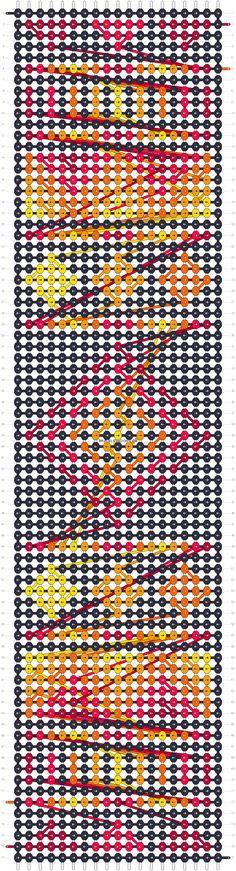 Alpha Pattern #17937 added by CWillard