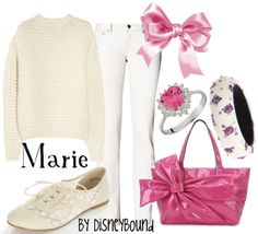 DisneyBound is meant to be inspiration for you to pull together your own outfits. Disney Inspired Fashion, Disney Fashion, Estilo Disney, Disney Nerd, Disney Travel, Character Inspired Outfits, Disney Bound Outfits, Fandom Fashion, Casual Cosplay