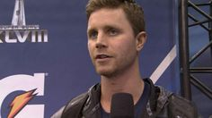 Seattle Seahawks kicker Steven Hauschka: 'Kickers are people too' Tackle Football, Nfl Football Teams, Seahawks Fans, Seattle Seahawks, Steven Hauschka, 12th Man, Thing 1 Thing 2, Broncos