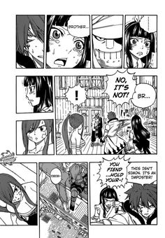 Fairy Tail 480 - Read Fairy Tail vol.TBD ch.480 Online For Free - Stream 1 Edition 1 Page 21 - MangaPark