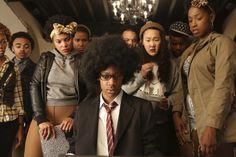"""Brown Sugar Days : 1er Festival de Cinéma Afro-Américain à Paris """"Dear White People"""""""
