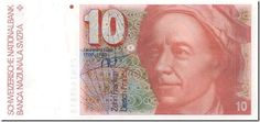 Leonhard Euler the Swiss mathematical physicist appears on the Swiss 10 franc note. Leonhard Euler, Stock Broker, Most Expensive, World, Physicist, Scientists, Scream, Wealth, Euro