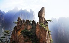 xihai valley china | the deep xi hai grand valley songgu scenic area pine valley scenic ...