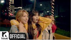 [Teaser 2] AOA _ JOYFUL WEEKENDS WITH AOA