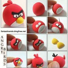 #angrybirds #angry #birds #cool #instagood #instapic #instafood #likeit #cake #caketutorials #tutorials #red #black #yellow #dadaam #tschöö ✌