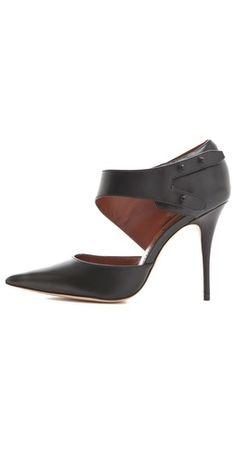 These make me weak in the knees. #GetInMyCloset