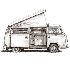 Westfalia: A breed of Volkswagen camper van prone to expensive repairs, yet beloved by those who own them and coveted by road-trip dreamers everywhere.