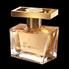 Oriflame: Miss Giordani Eau de Parfum Spray - Original Top Perfumes, New Fragrances, Giordani Gold Oriflame, Deodorant, Oriflame Cosmetics, Perfume Collection, Parfum Spray, Smell Good, Perfume Bottles