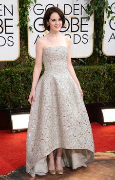 """Michelle Dockery - """"Downton Abbey"""""""