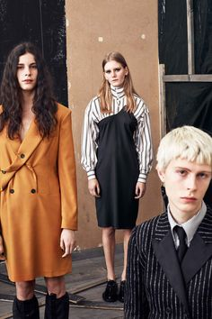 Aalto Pre-Fall 2017 Fashion Show