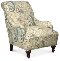 Pearl Accent Chair | Fabric Furniture Sets | Living Rooms | Art Van Furniture - Michigan's Furniture Leader