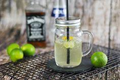 Ein idealer Drink für laue Sommerabende oder zur Grillparty bei der Fußball EM!