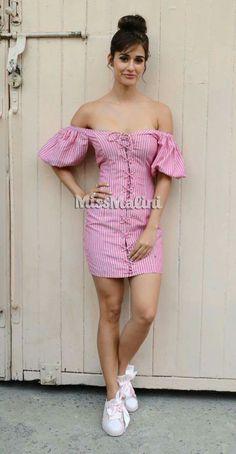 Bollywood actress Disha patani