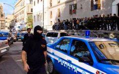 La Mafia  e`anche in tua citta       *       Die Mafia ist auch in deiner Stadt  : Neue Camorra-Fehde in Scampia