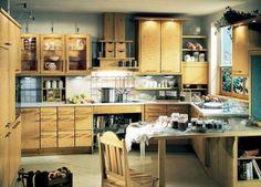 Kitchen Layout Design Tips & Renovation Mistakes to Avoid Diy Kitchen, Kitchen Storage, Storage Spaces, Kitchen Decor, Kitchen Ideas, Storage Ideas, Cabinet Storage, Kitchen Size, Granite Kitchen