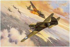 Scotty's Last Combat by Roy Grinnell  Colonel Robert Scott, the first commander of the 23rd Fighter Group, successor to Claire Chennault's F...