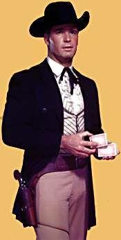 Maverick - James Garner