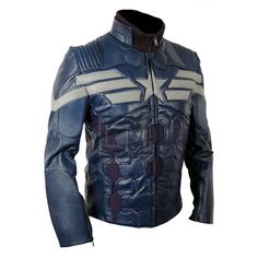 Images Captain 12 America Best On Jacket Leather Pinterest OXqRFn7q