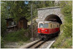 Rail Transport, Bahn, Commercial Vehicle, Austria, Transportation, British, Vehicles, Train, Paths
