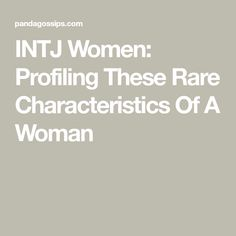Possessing the rarest personality in the world is no easy feat, especially for women. Take a peek into the life of an INTJ woman to see why. Introvert Personality, Personality Growth, Introvert Quotes, Myers Briggs Personality Types, Myers Briggs Personalities, Edgar Allan Poe, Typewriter Series, Sylvia Plath, Ernest Hemingway
