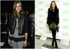 olivia palermo style icon ispirazione look outfit