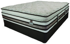 Briaza Pillow Top California King Set $1,999.00 Sku:140195 Dimensions:72Wx84Dx24H The Briaza Collection is extra super soft with individually wrapped coil springs and gel memory foam. This provides a cool comfortable sleep all night long. The Briaza Pillow Top is great for relaxing with the cooling gel layers and memory foam support systems. Please visit our website for warranty and benefits. Standard Twin Mattress Size, Full Mattress Set, Twin Xl Mattress, King Size Mattress, Queen Mattress, California King Mattress, Good Night Sleep, Memory Foam, Website