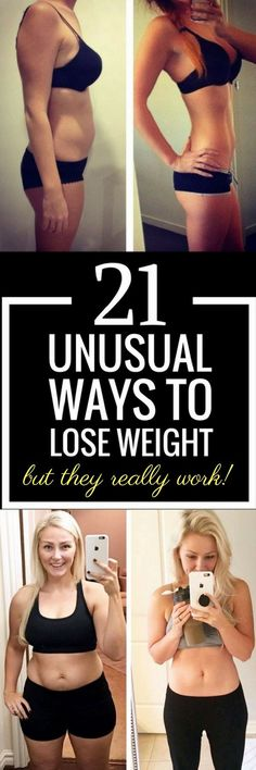 21 unusual but effective weight loss tips. Diet Plans To Lose Weight, Losing Weight Tips, Weight Loss Tips, How To Lose Weight Fast, Diet Motivation Pictures, Diet Motivation Funny, Fitness Motivation, Before And After Weightloss, Diet Challenge