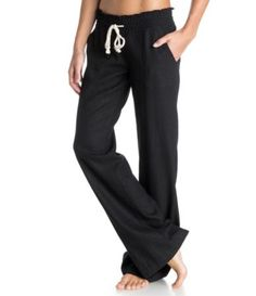 Roxy Ocean Side Pant Cover-Up #Dillards