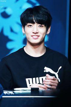 171019 PUMA #방탄소년단 #정국 #jungkook I love you more than ever Baby it's forever❤️ @BTS_twt