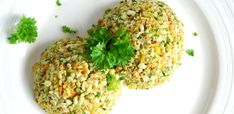 Fried Rice, Fries, Food And Drink, Healthy Recipes, Cooking, Ethnic Recipes, Diet, Bulgur, Kitchen