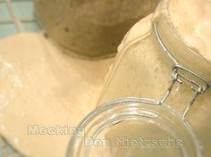 over fermentation