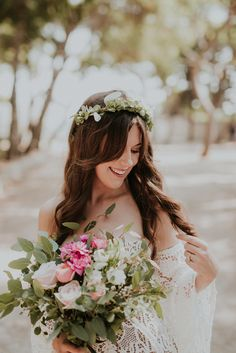 Dubrovnik wedding bride