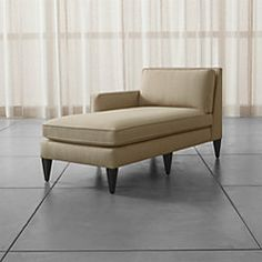 Confusing picture. This isn't… Marlowe Daybed - Java   Crate and Barrel - what is it?