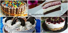 10 szuper torta, amit Te is meg tudsz csinálni!