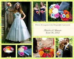 Wedding Style Guide Image Inspiration: Ceremony