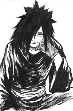 The one who fought God Naruto Uzumaki, Anime Naruto, Madara Uchiha, Sasuke, Mirai Nikki Future Diary, Akatsuki, Anime Comics, Fanart, Memes