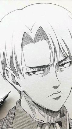 Drawing by @draw_animefr