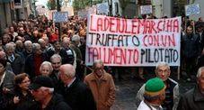 Napoli, fallimento Deiulemar Sequestrati 25 immobili