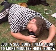 Weekend? Need a drinking game? Netflix & a surface to fall down drunk as .... On Trailer Park Boys Memes Facebook Ricky