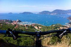 Foto: Domani Montemarcello!!! Partenza da Bocca di Magra (SP) Liguria 😉👍👍👍