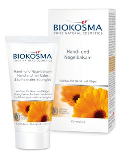 This nutritive balm with Swiss organic marigold moisturizes, for well-groomed skin and resistant nails. Keratin from merino wool promotes nail growth. Application: as a 4- to 8-weeks cure, massage nail, nail roots and hands every evening. Allow to act overnight. For daily use, apply morning and evening. NATRUE certified.