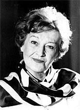 Susanne von Almassy Austria Schauspielerin  1916 - 2009