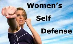 Woman Self-Defense Class - See the Best Non-Lethal Self-Defense Weapon for Women at www.selfdefensege...