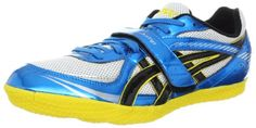 ASICS Turbo High Jump Running Shoe *** Visit the image link more details. (This is an Amazon affiliate link)