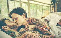 Inked Love:).