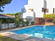 Walking distance to centreHoliday Rental in Oceanico Pinhal Golf Course from @HomeAwayUK #holiday #rental #travel #homeaway