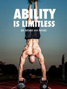 Daily Workout Motivation