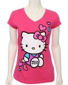 hello kitty tröja vuxen