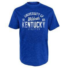 Kentucky Wildcats Men's Heather T-Shirt