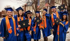 Congratulations students you've completed Fall 2016 Semester!  We're excited for all the #BoiseState students graduating tomorrow during Winter Commencement. The ceremony starts at 10am doors open at 8:30am at @TacoBellArena arrive early for best seats. Use the hashtag #BoiseStateGrad  Get more info about this year's Student Speaker and Silver Medallion award winner: http://ift.tt/2hH3o0M  If you can't attend Winter Commencement be sure and check out the Boise State Facebook page for a live…